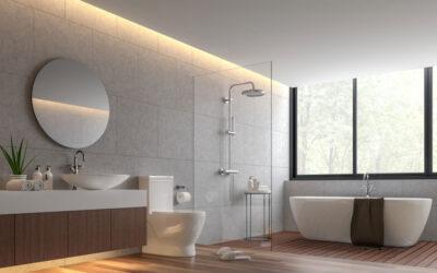 Budget Wise Bathroom Remodeling